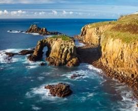 Excursiereis 8 dagen Devon en Cornwall (effeweg)