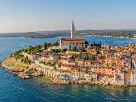 12 daagse Opatija, Parel van Kroatië (Kras)