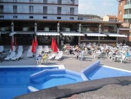 29 Hotels en appartementen (Solmar)