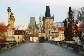 Praag, 4 dagen incl. Nederlandstalige reisleiding  ( Van Nood )