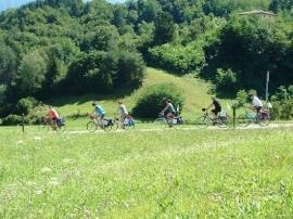Fietsreis 10 dagen Lombardije (effeweg)