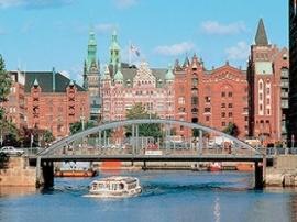 4 daagse Hamburg (Van Nood)