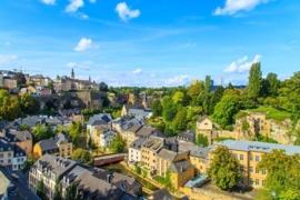 4 dagen Luxemburg - Super Summer Sale (effeweg)