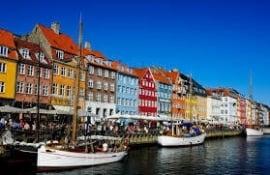 8 daagse Sprookjesachtig Denemarken  (Oad)