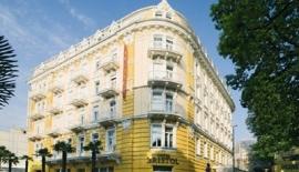 Kvarner Baai / Opatija,  Hotel Bristol  (De Jong Intra)