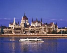 Excursiereis 8 dagen Boedapest, Balaton en de Poesta (effeweg)