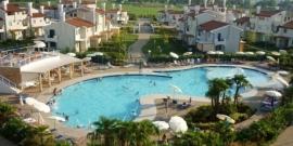Venetiaanse Riviera / Lido Altanea, Vakantiepark Amare  ( De Jong Intra )