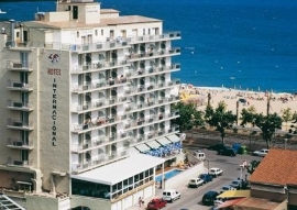 Hotel Internacional**   ( Montemar )
