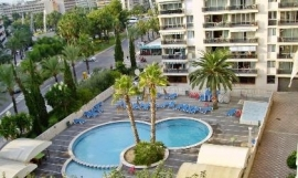 Appartementen Los Peces Salou (Beachmasters)