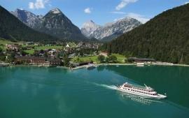 Excursiereis 8 dagen Hoogtepunten van Tirol, Kirchberg (effeweg)