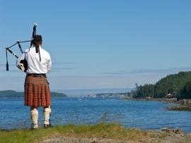 6 daagse Schotland All Inclusive  (Kras)