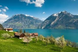 8 dagen Schilderachtig Zwitserland (effeweg)