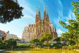 Excursiereis 10 dagen Barcelona en de Spaanse kust (effeweg)