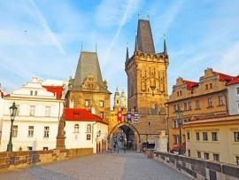 8 daagse Single Reis Tsjechië - Praag & omgeving (Kras)