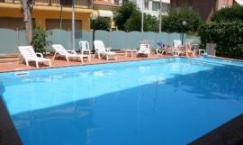 Appartementen Nautic, Adriatische kust, Rimini (Beachmasters)