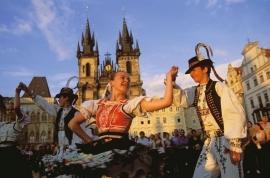 Excursiereis 10 dagen Wenen, Boedapest en Praag (effeweg)