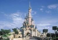 4 dagen Parijs en Disneyland® Paris  ( effeweg )