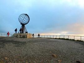 15 daagse Scandinavië en de Noordkaap  ( Kras )