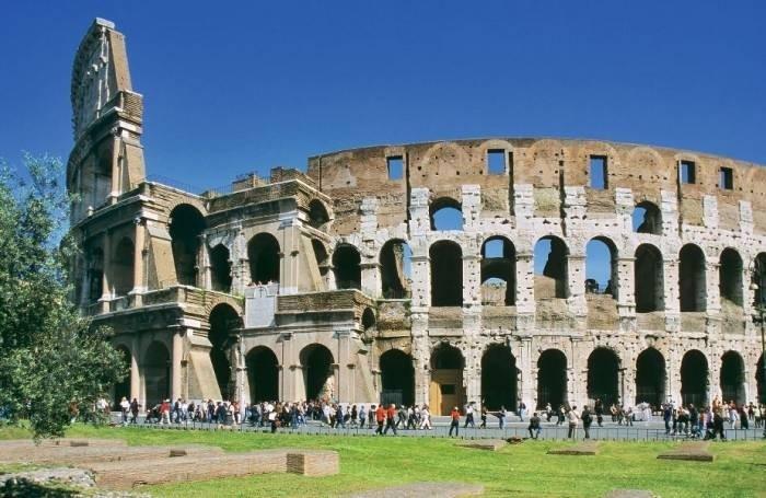Excursiereis 10 dagen Rome en Milaan (effeweg)