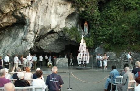 6 daagse Lourdes - Hotel Acropolis  ( Peter Langhout )