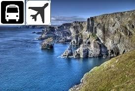 14 daagse Vlieg-busrondreis All of Ireland