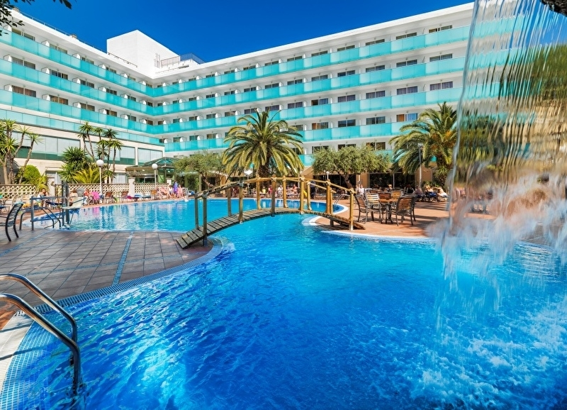 Hotel Delfin****  Salou