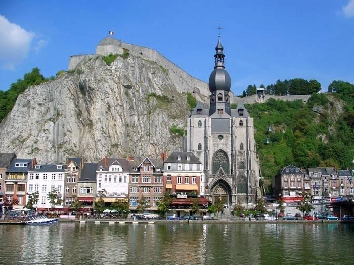 Excursiereis 5 dagen Belgische Ardennen en Luxemburg (effeweg )