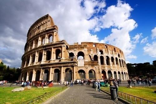 Rome & Toscane, 10-dagen  ( Van Nood )