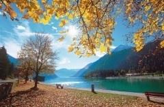 Excursiereis 10 dagen Tirol, Salzburg en Achensee (effeweg)