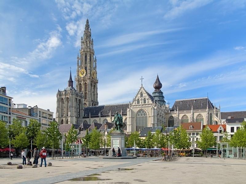2 en 3 dagen Antwerpen - Super Summer Sale (effeweg)