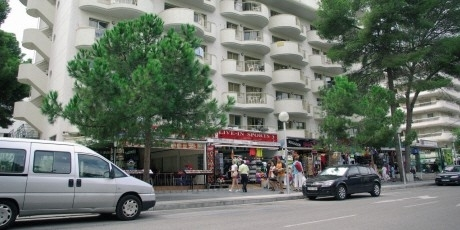 Salou, Appartementen Salou Suite***  ( de Jong Intra )