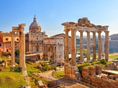 10 daagse Tuscia, het land van de Etrusken  (Kras)
