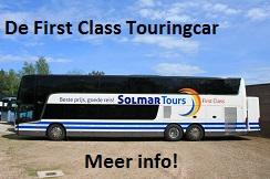 De First Class Touringcar