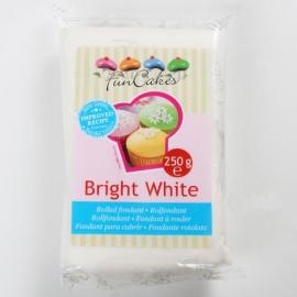 FunCakes Rolfondant Wit - Bright White
