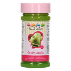 FunCakes Smaakpasta Groene Appel