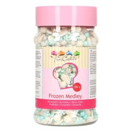 FunCakes Sprinkle Medley -Frozen- 180g