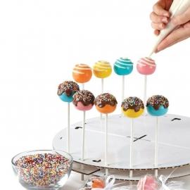Wilton Cake-pops standaard