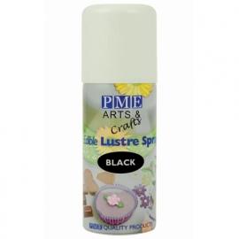 PME Lustre Spray kleurspray Zwart