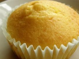Cupcakes basis recept