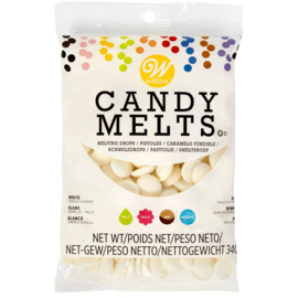 Wilton Candy Melts Wit 340g