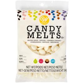 Wilton Candy Melts Wit 340g