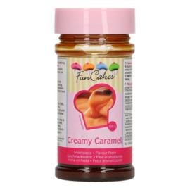 FunCakes Smaakpasta Creamy Caramel