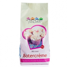 FunCakes Botercreme mix 500gr