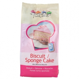FunCakes Biscuitmix 1kg