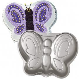 Wilton bakvorm Vlinder