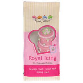 FunCakes Royal Icing mix 450gr