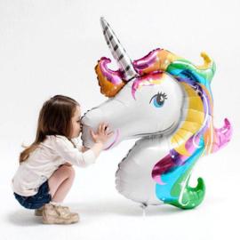 Ballon Unicorn 100cm
