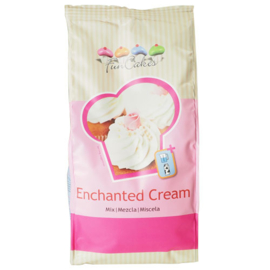 FunCakes Enchanted Cream 900g