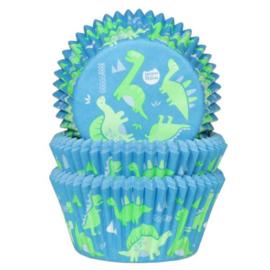 HoM Cupcake vormpjes Combo Pack  Celebration 50st
