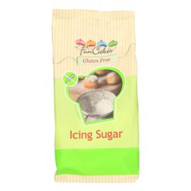 FunCakes Suikerbakkerspoeder Glutenvrij 500gram